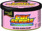 CCS049 California Scents Car Scents Žvýkačka 42 g CCS049 CALIFORNIA SCENTS
