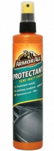 17005 ARMOR ALL Protectant - hloubková ochrana - matný 300 ml 17005 ARMOR ALL