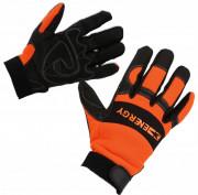 NE00359 ENERGY Pracovní rukavice pro mechanické práce - NE00359 ENERGY