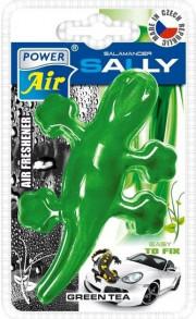 218161 POWER AIR SALLY JEŠTĚRKA GREEN TEA 218161 volný