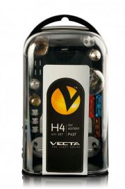 3285 Box žárovek UNI 12V/H4 VECTA volný