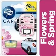 90825417 Ambi Pur Car flowers a spring 7ml 90825417 volný