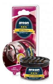 AKB07 AREON KEN - Anti Tobacoo 80g AKB07 volný
