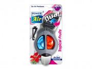 DU28 POWER AIR DUAL FRESH - Tropical fruits DU28 volný