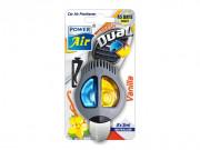 DU5 POWER AIR DUAL FRESH - Vanilla DU5 volný