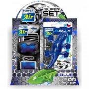 ESS3 POWER AIR Super set - Sport + Breeze ESS3 volný