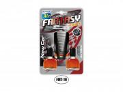 FMT19 POWER AIR FANTASY MULTI kapalinový osvěžovač 3x10ml - New Car FMT19 volný