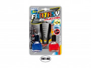 FMTMX POWER AIR FANTASY MULTI kapalinový osvěžovač 3x10ml - Vanilla/Breeze/Anti tabacco FMTMX volný