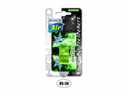 HS30 POWER AIR HIGH SPEED membránový osvěžovač 4ml - Paradise HS30 volný