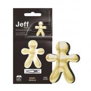 JJEFFC07AC Mr&Mrs JEFF zlatý chrome Vanilla JJEFFC07AC volný