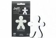 JJEFFS01AC Mr&Mrs JEFF BÍLÝ Sandal & Incense JJEFFS01AC volný