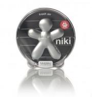 JNIKI003 Mr&Mrs Fragrance vůně do auta NIKI - Fresh Air 17g JNIKI003 volný