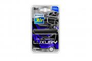 LX96 POWER AIR LUXURY - Sensual Elegance + 3ks náhradní náplně LX96 volný
