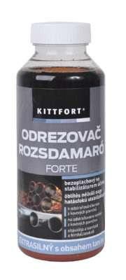 ODREZOVACFORTE KITTFORT - Odrezovač Forte - 500 g volný