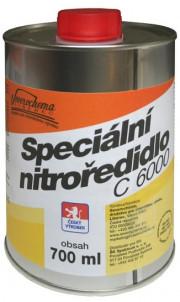 REDIDLO700ML SEVERO CHEMA - 700 ml - Nitroředidlo speciální - REDIDLO700ML volný