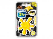 SPL5 POWER AIR SPLASH speciální osvěžovač 1ks - Vanilla express SPL5 volný