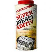 aditiv letni VIF super diesel aditiv LETNÍ 500ml VIF