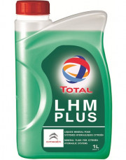 TOTLHMPLUS TOTAL LHM PLUS - 1L - Minerální hydraulická kapalina - TOTLHMPLUS Total