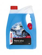 1312348 SHERON Zimní směs -22 °C NanoPlus - 4 L - 1312348 SHERON